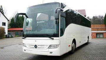 Coach Hire, Group Travel | Max. 49 pax